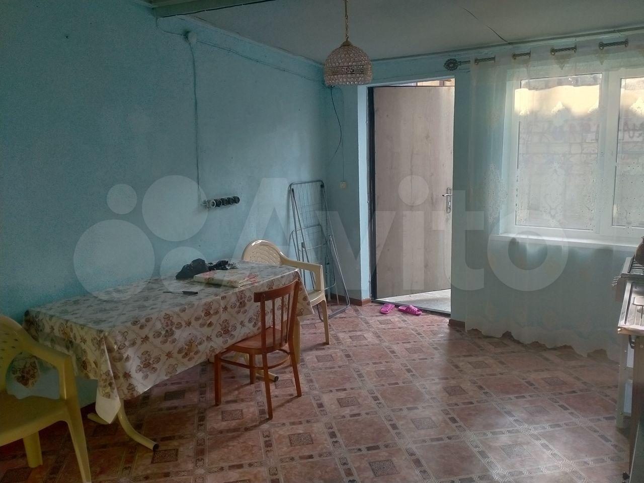 1-к квартира, 30 м², 1/1 эт.  89637966340 купить 6