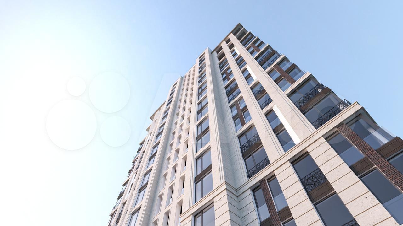 1-к квартира, 50 м², 11/20 эт.  89289123551 купить 2