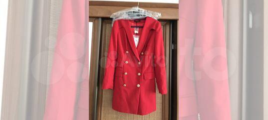Платье-пальто Isabel Garcia купить в Ставропольском крае   Личные вещи   Авито