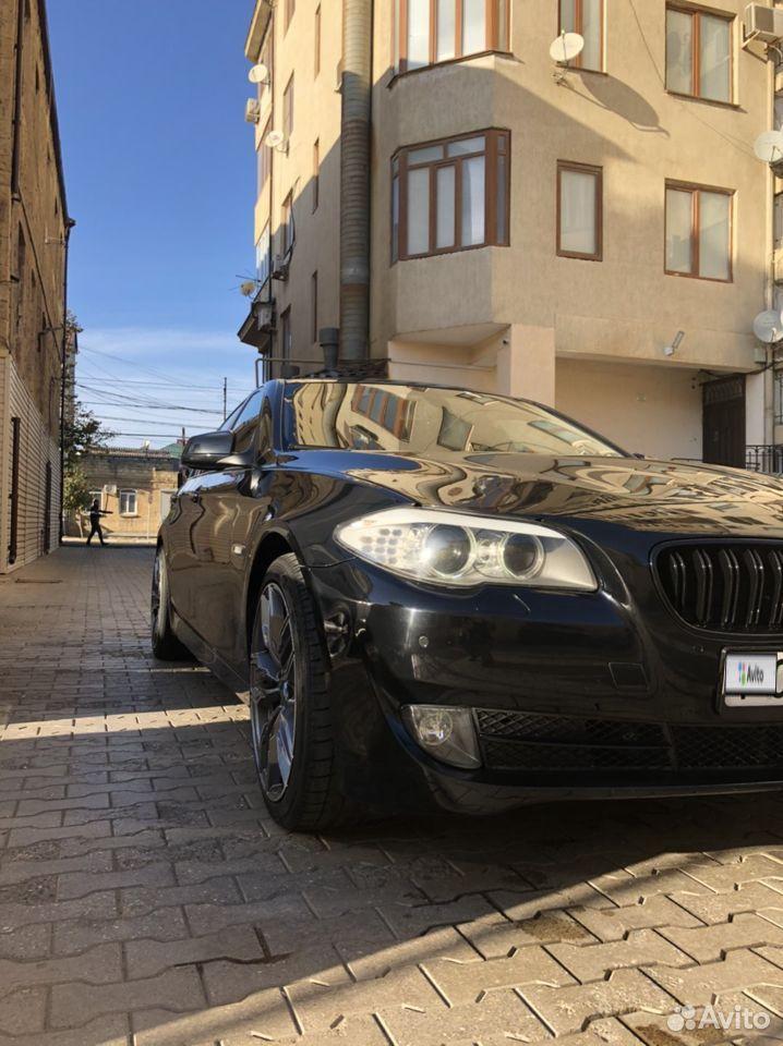 BMW 5 серия, 2010  89640519416 купить 4