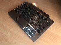 Планшет-нетбук Asus tf101 + клавиатура