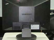 Монитор SAMSUNG SyncMaster 2223NW — Товары для компьютера в Вологде