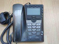 """Проводной телефон с аон """"Палиха -750"""""""