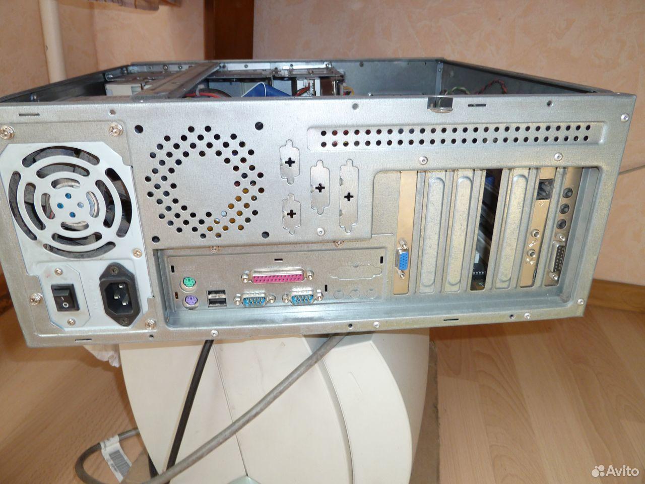 Продам старые компьютеры  89149520266 купить 1