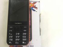 Телефон Тексет тм-302