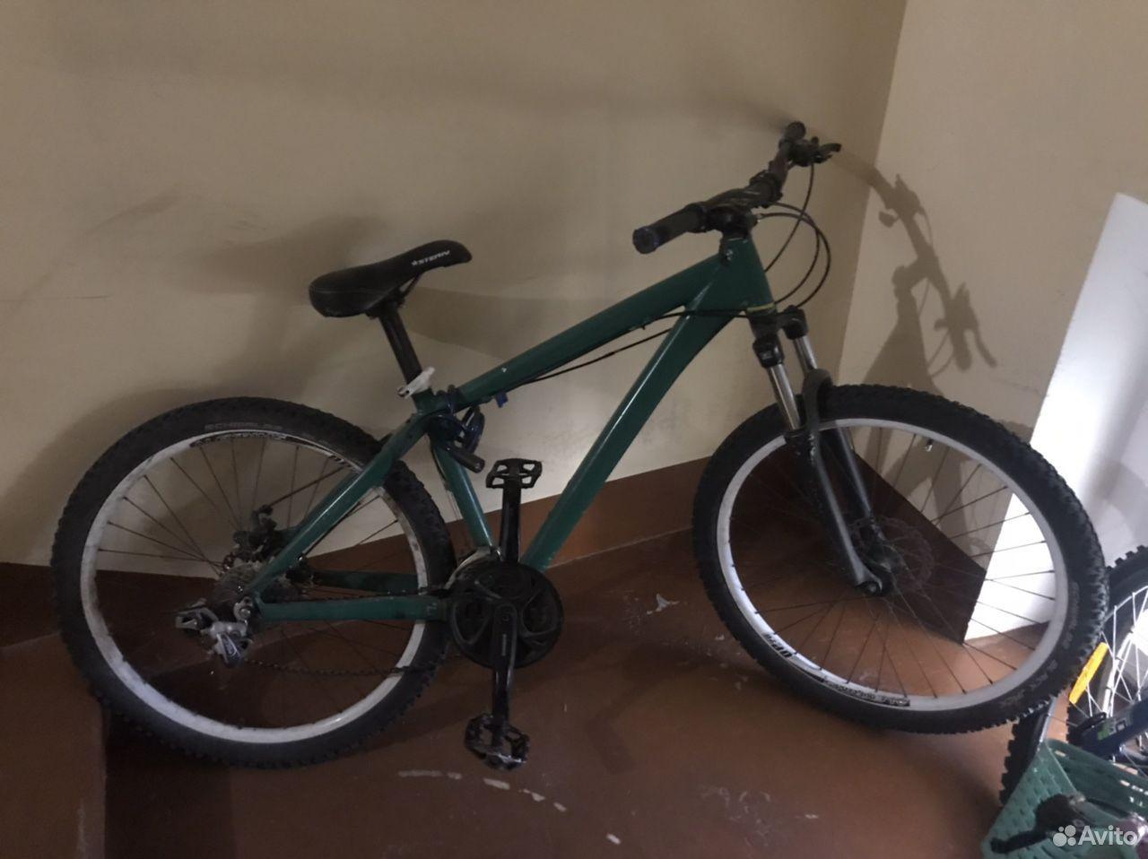 Велосипед merida hardy 5  89248902530 купить 1