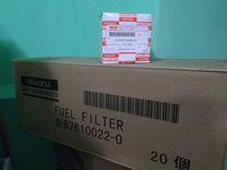 Фильтр топливный на Исузу