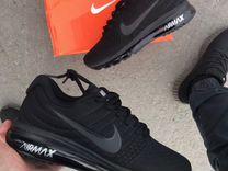 Кроссовки Nike Air Max 2017 доставка бесплатно
