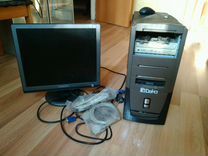 Продаю компьютер