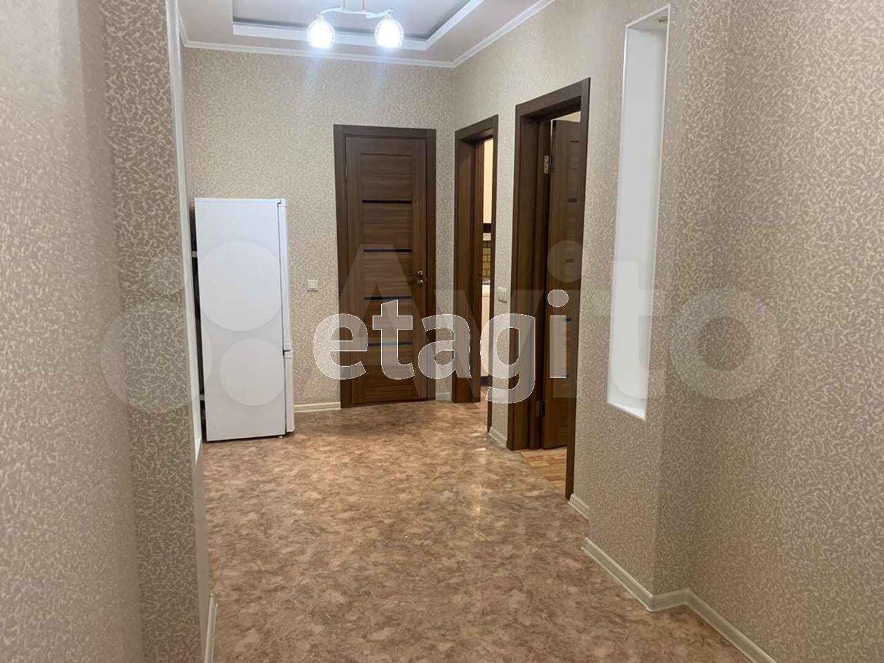 1-к квартира, 61 м², 6/14 эт.  89220473931 купить 5