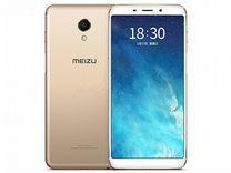 """Смартфон meizu M6S LTE 5.7"""" Gold (M712H) 32 Гб/3 Г"""