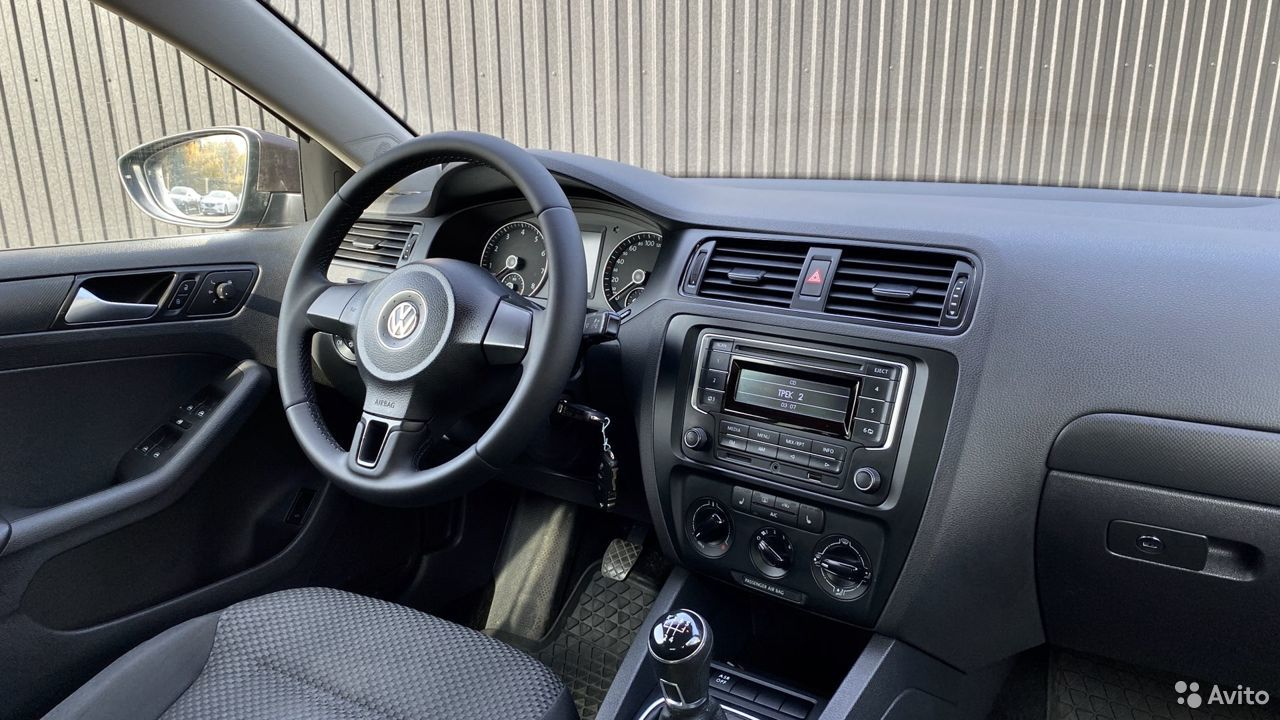 Volkswagen Jetta, 2014  89828345268 купить 10