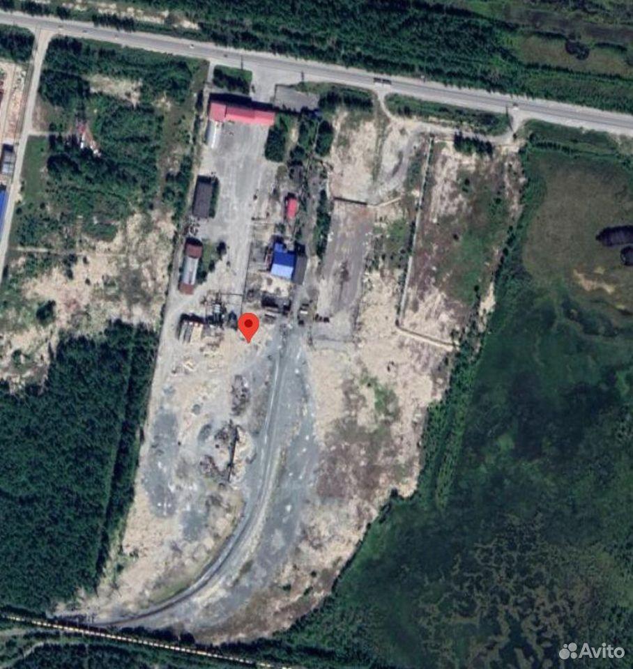 Продам производственное помещение, 3768 м²  88001004995 купить 2