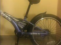 Велосипед Stels Pilot 6-10 лет 20 дюймов