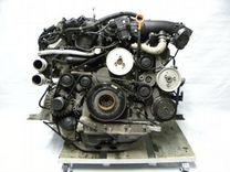 Двигатель Audi Q7 3.0 TDI quattro crca