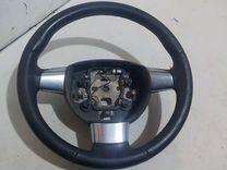 Ford focus 2 руль — Запчасти и аксессуары в Перми