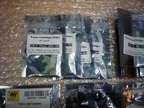 Чипы к картриджам - Xerox, HP, SAMSUNG
