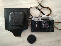 Фотоаппарат Зенит Е без объектива