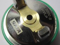 Ремкомплект SATA minijet 3000 B hvlp