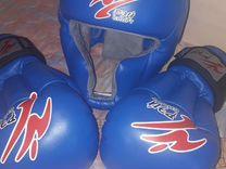 Экипировка для рукопашного боя — Спорт и отдых в Волгограде