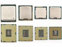 Процессоры «Intel» 1150 1151 1155 1156 775 478