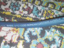Saec SPC 1000 акустический Made in Japan