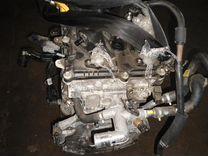 Двигатель Hyundai i40 2.0 G4NC — Запчасти и аксессуары в Новосибирске