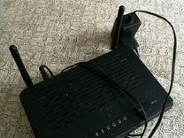 Router d-link dir-615