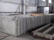 Арболитовые панели от производителя