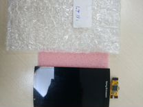 LCD дисплей с тачскрином sony LT18i оригинал новый