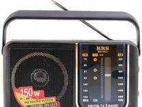 Радиоприемник RRS RS-902 р/п сетев