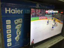 Smart TV Haier 43 дюйма