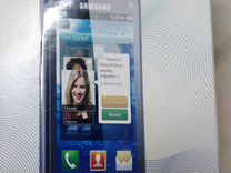SAMSUNG Wave GT-S8500 android продам