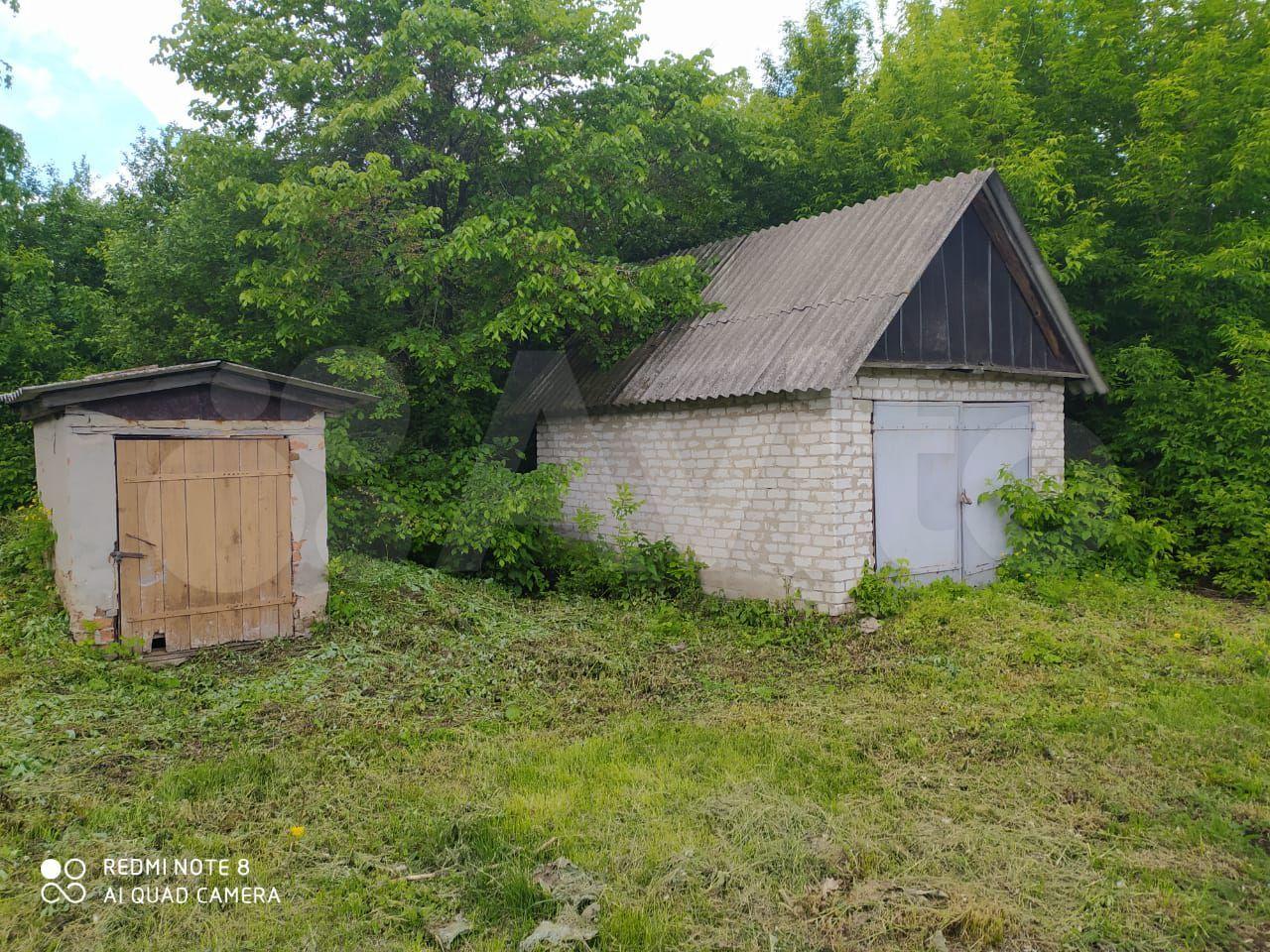 Дом 76 м² на участке 40 сот.  89156745398 купить 2