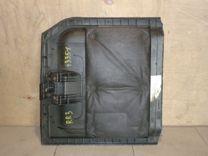 Обшивка багажника Range Rover 3