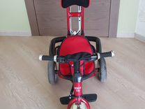 Детский велосипед Lexus Trike