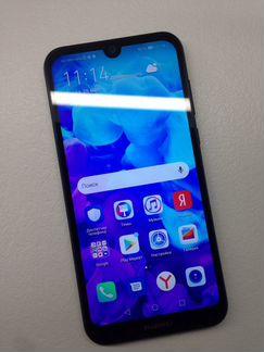 Телефон Huawei Y5 2019 - Техника - Объявления в Марксе