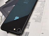 Apple iPhone 8 64Gb Space Gray на гарантии
