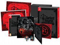 Набор Darkest Dungeon Nintendo Switch
