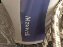 Утюг Maxwell MW-3004B