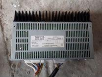 Аудио усилитель лексус RX 300/330/400h