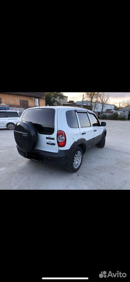 Chevrolet Niva, 2014  89098851603 купить 3