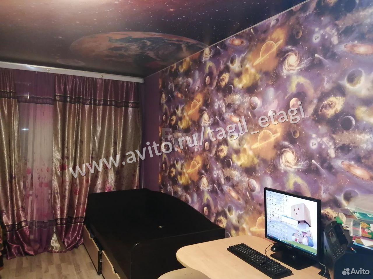 2-к квартира, 47 м², 5/5 эт.  89090186170 купить 9