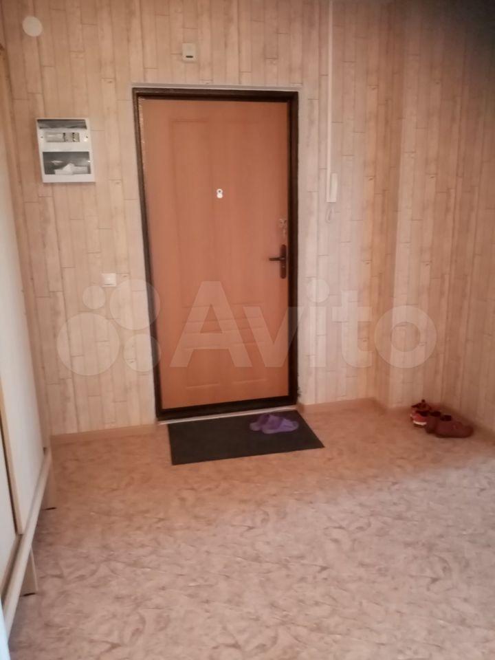 2-к квартира, 63 м², 8/17 эт.  89128705103 купить 5