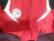 Спортивный костюм для пловца