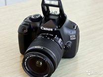 Продаю зеркальный фотоаппарат