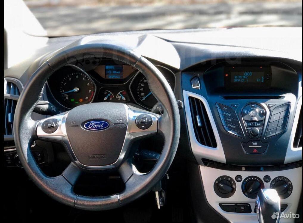 Ford Focus, 2014  89644752360 купить 9