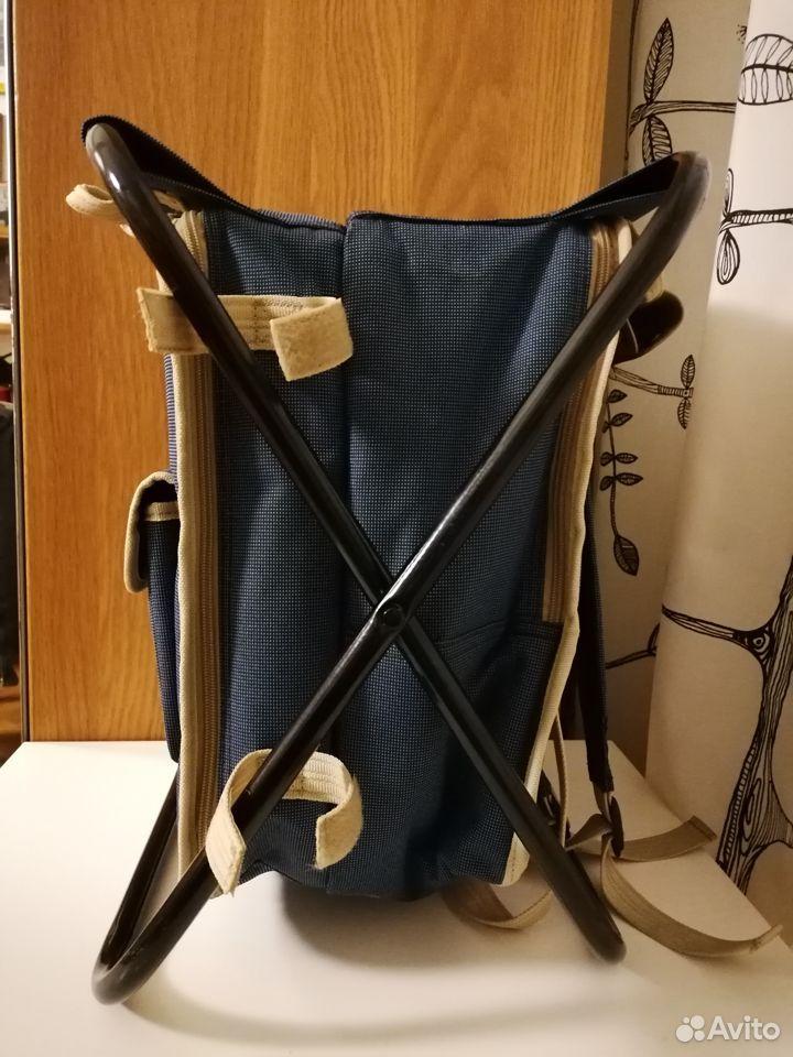 Стул сумка для пикника  89216584758 купить 3