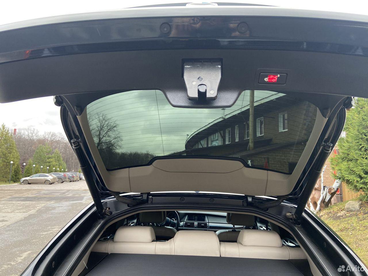 BMW X6, 2013 89177627362 kaufen 8