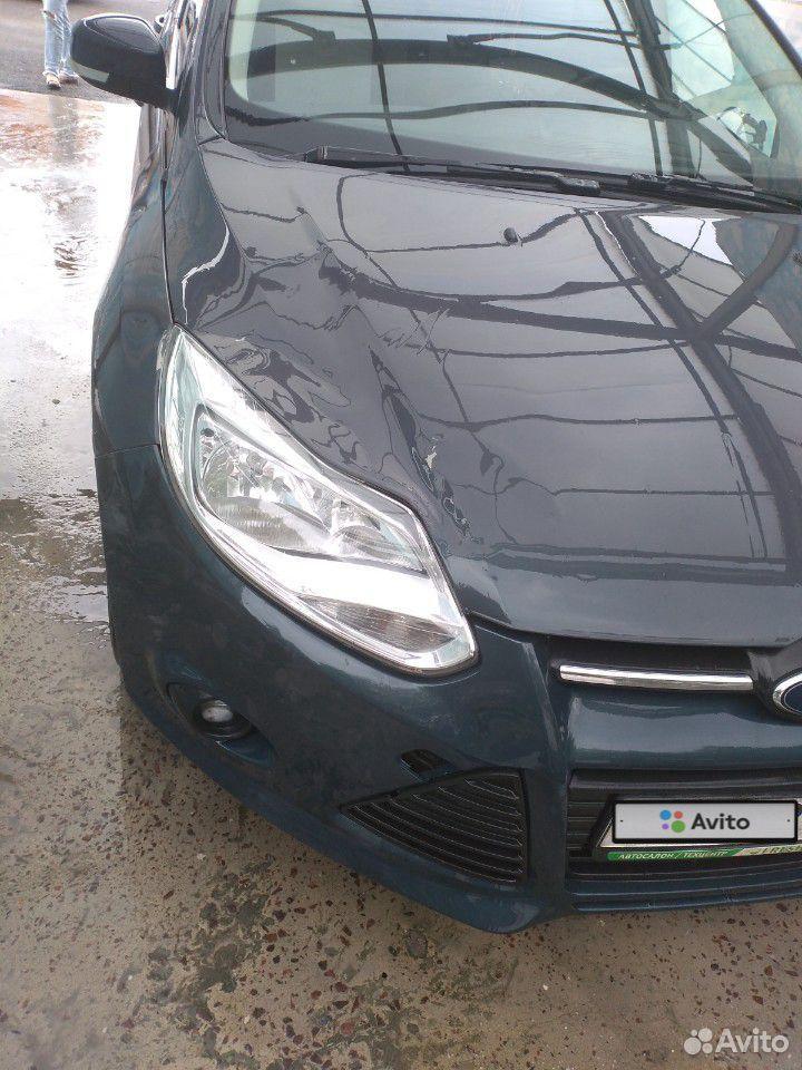 Ford Focus, 2011  89066111303 купить 5